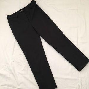 J. McLaughlin Black Maisie Pants